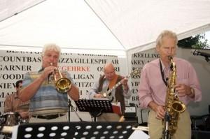Thomas Beste Jazzband