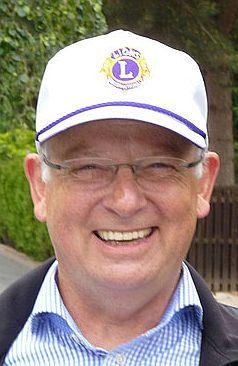 Detlef Lehner