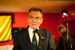 Präsident Carsten Börner