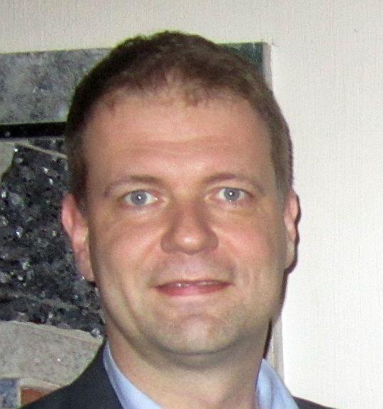 Ralf Schröder