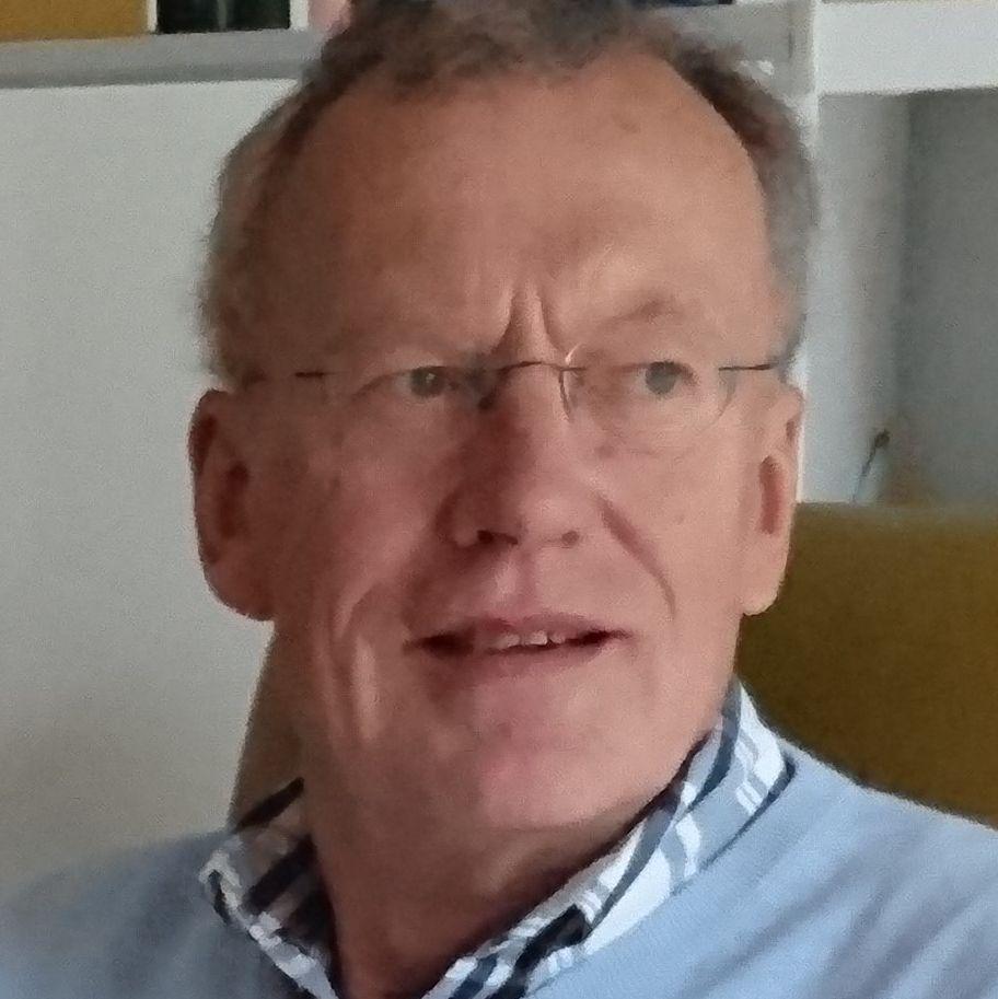 Joachim Seegers