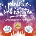 Einladung zu polnischen Weihnacht am 08.12.18