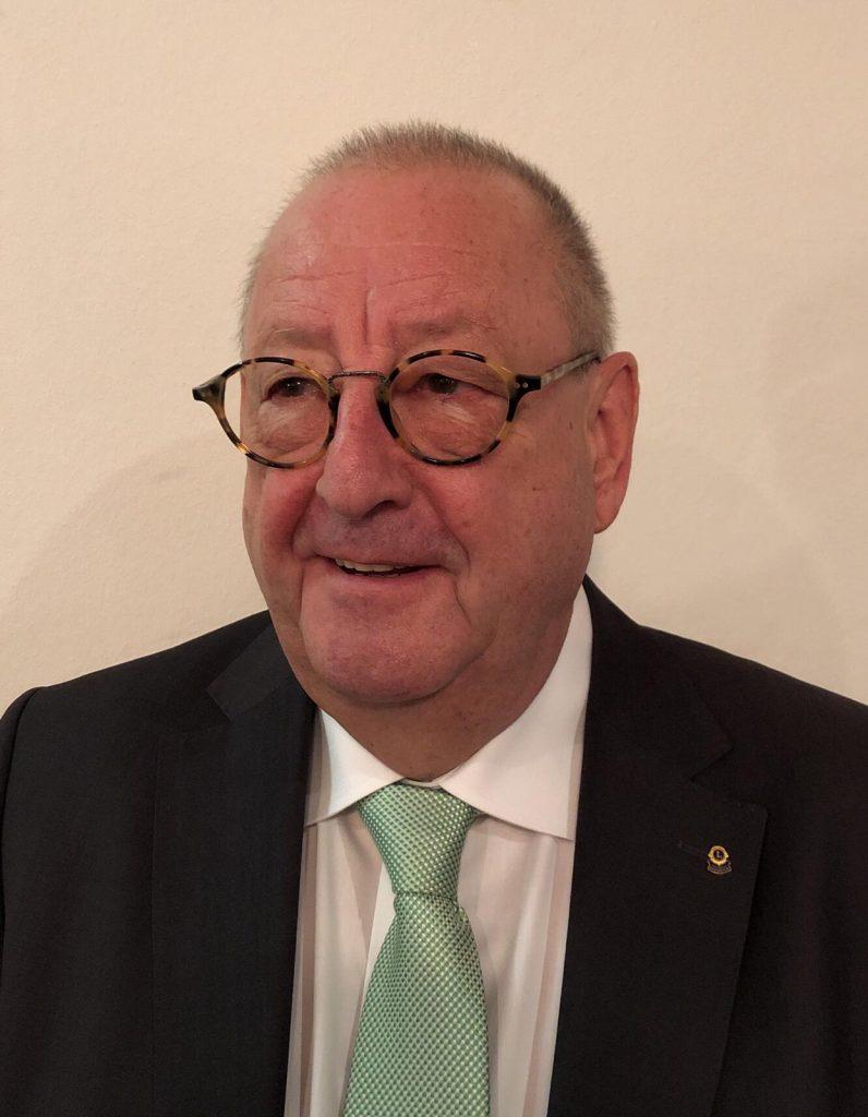Joachim Kraushaar