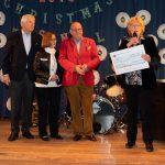 Lions fördern den Frühstücksclub der Peter-Ustinov-Schule
