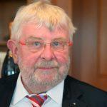 Prof. Rainer Bernd Voges